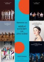 Alikvotní sbor Spektrum - pozvánka na koncert 18.8.2019
